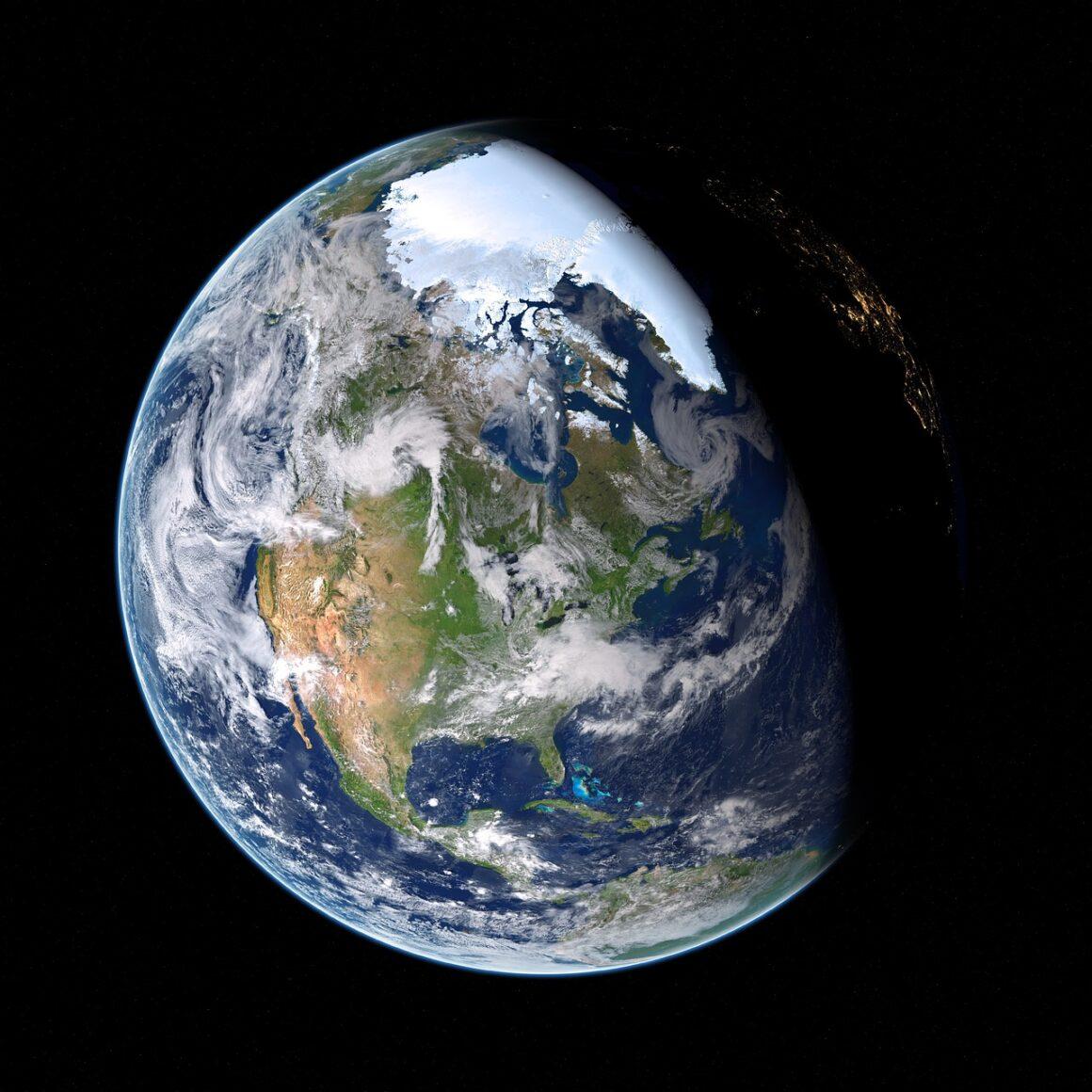 Jak możemy pomóc naszej planecie?