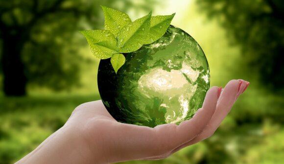 Upcykling zbawieniem dla środowiska