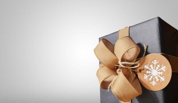 Pakowanie prezentów- sposoby ekologiczne i zero waste