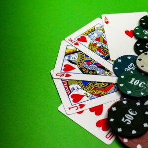Jak budować ekologiczne kasyna?