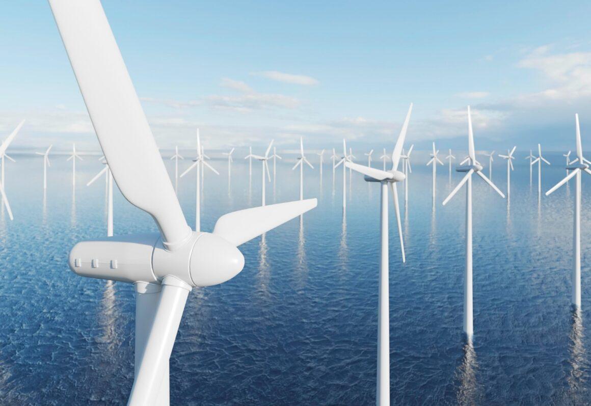 Farmy wiatrowe na morzu bałtyckim – perspektywy dalszego rozwoju